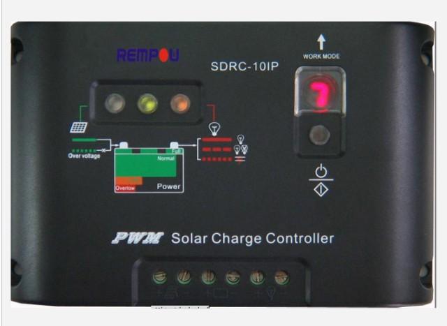 Солнечная батарея в паре с