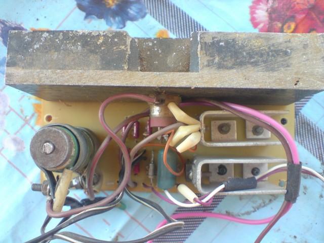 Самодельный ветряк с аксиальным генератором на неодимовых магнитах - Продажа постоянных неодимовых магнитов NdFeB Неодим-Железо-